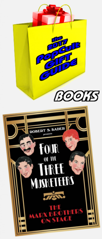 2017 popcult gift guide the marx brothers on stage