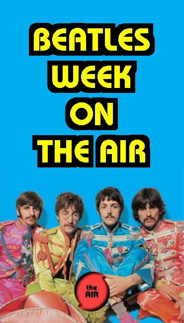 beatles-week