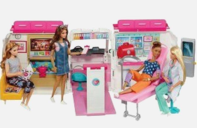 barbie-007