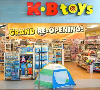 The Latest On Toys R Us And Kb Toys