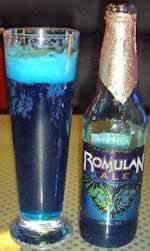 Cerveza Weihenstephan Romulan-ale