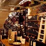 Cellar at Botegga Del Vino