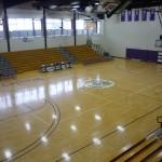 IWC gym