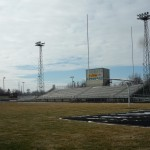 field behind EZ