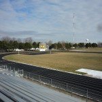 field high EZ